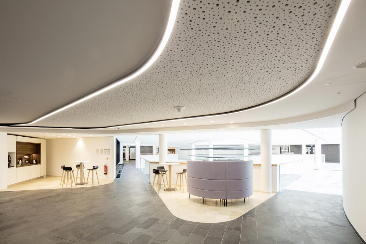 Amprion GmbH | RKW Architektur