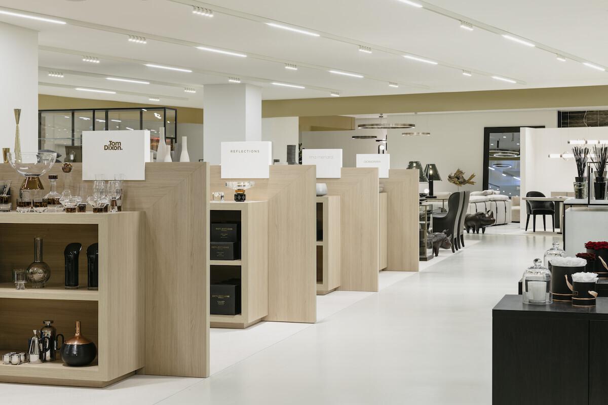 KaDeWe QD5 | Store Design